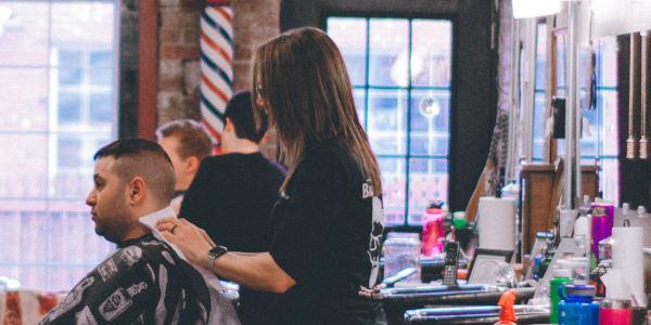 piloroo hair salon assistants